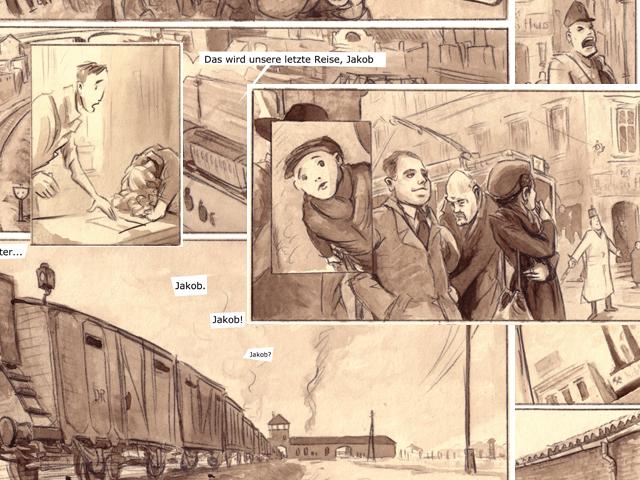 der _marsch_collage